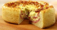Торт «Цибулевий»