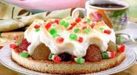 Торт «Мармеладний»