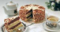 Торт «Машенька»