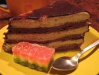 Торт «Ведмедик»