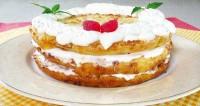 Торт «Мишкіна радість»