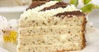Торт «Надія»