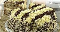 Торт «Надія