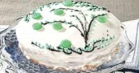 Торт «Настуня»