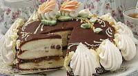 Торт «Наташа»