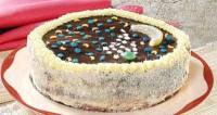 Торт «Нічка»