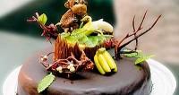 Торт «Мавпа»