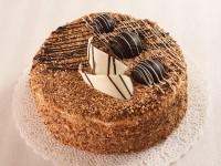 Торт «Їжа Богів» (наш сімейний рецепт)