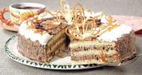 Торт «Святковий»
