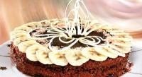 Торт «Секрет Тропиканка»