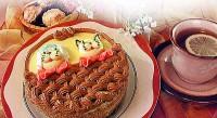 Торт «Згода»