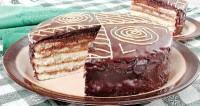 Торт «Стефанія»