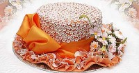 Торт «Натхнення»