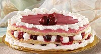 Торт «Вишенька» (2)