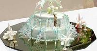 Торт «Погляд у майбутнє»