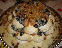 Торт «зефірної»