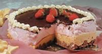 Торт «Попелюшка»