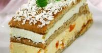 Тортик «На швидку руку»