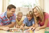 Три популярні настільні ігри для всієї родини