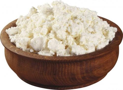 Сир - самий смачний і корисний робимо вдома самі