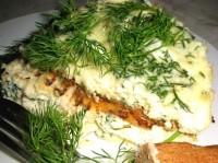 Сирно-яєчний сніданок по-болгарськи