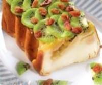 Сирний гарячий десерт