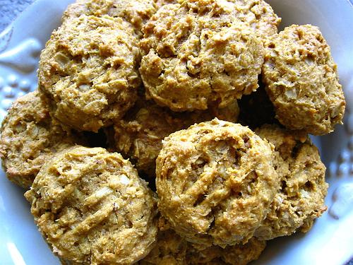 Гарбузове печиво