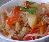 Український салат-заготовка