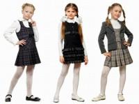 В Росію повернеться обов'язкова шкільна форма