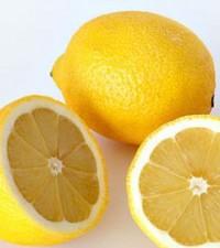 Варення з лимонів (II)