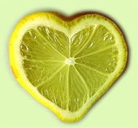 Варення з лимонів