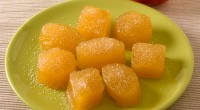 Варення яблучне по-болгарськи