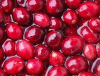 Варення журавлино-яблучне