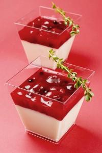 Варення агрусове з ваніллю