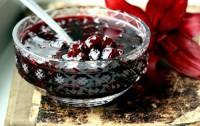 Варення-желе з чорної смородини