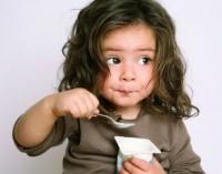 Ваша дитина любить тільки йогурти?