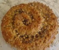 «Василопіта» - пиріг по-грецьки