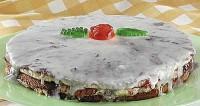 «Віденський» торт