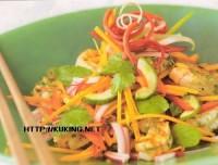 В'єтнамський салат