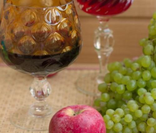 «Вино богів» по-французьки - ароматний напій