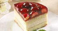 Вишневий торт