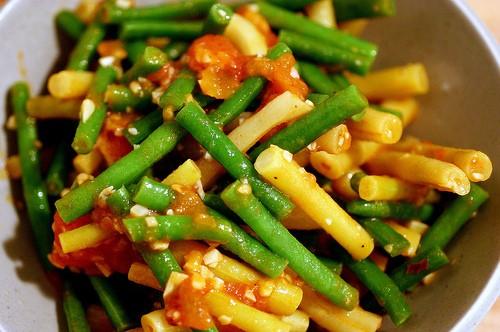 Смачно про корисний: салати з спаржі