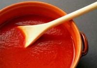 Смачний кетчуп від господині