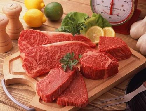 Ввезення м'ясних продуктів з Великобританії дозволений