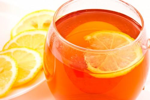Вибір холодного чаю. Рецепт холодного чаю з імбиром