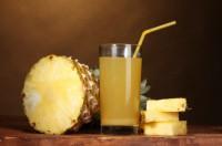 Вибір справжнього ананасового соку