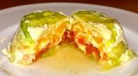 Швидка Закуска «Овочеве насолода»