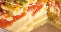 Запіканка картопляна (3)