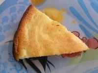 Запіканка сирна - рецепт, схвалений дітьми!