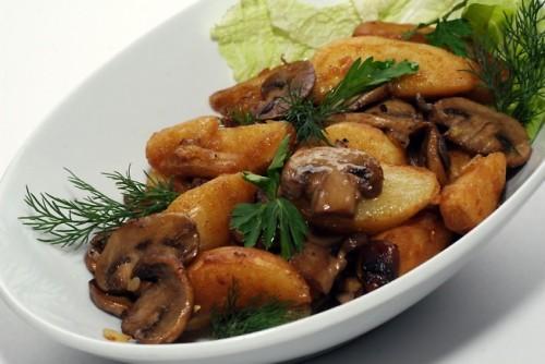 Смажимо грибочки: все про те, як смажити гриби
